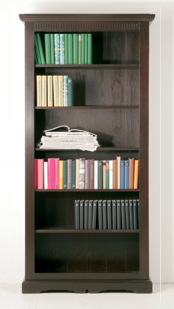 Kare Design Boekenkast Cabana - H200 Cm - Hout