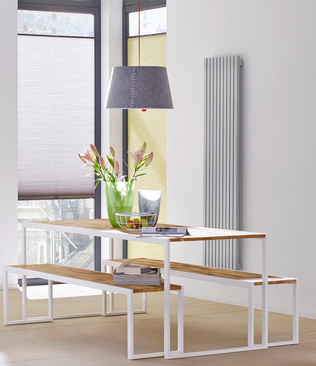 Moree Alice 50 LED HanglampØ50x30 Cm - Grijs