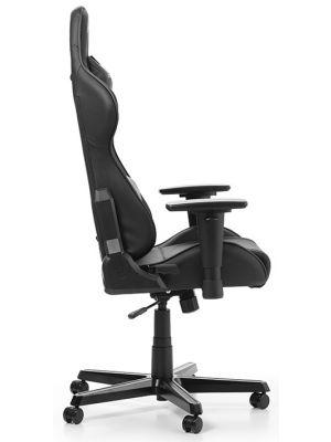 DXRacer Formula-series Game & Bureaustoel - Zwart PU