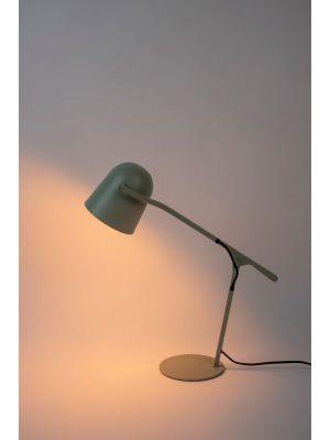 Zuiver Lau Tafellamp - B52,5 x H57,5 cm - Lichtgroen