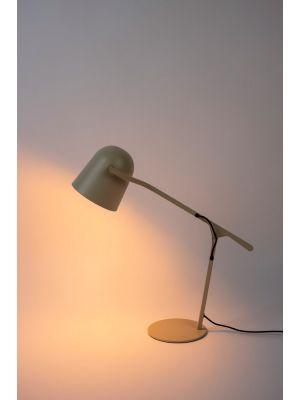 Zuiver Lau Tafellamp - B52,5 x H57,5 cm - Beige