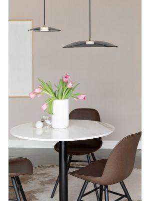 Zuiver Float Hanglamp - Ø50 x H165 cm - Glas/Brons