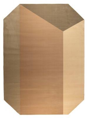 Zuiver Harmony Vloerkleed - L230 x B160 cm - Groen