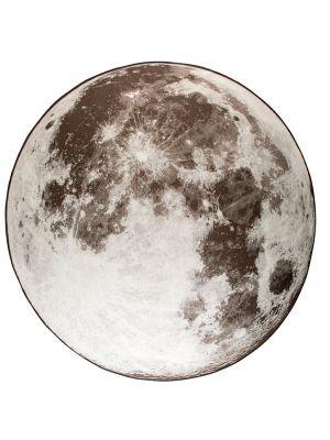 Zuiver Moon Outdoor Vloerkleed - Ø280 cm - Grijs