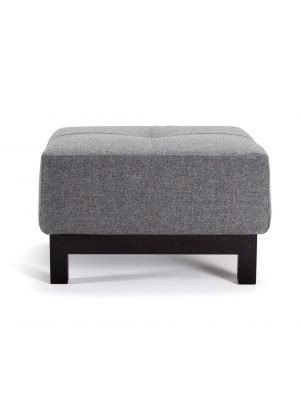 Innovation Hocker Bifrost Deluxe Excess - Twist 563 Charcoal