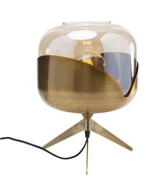Kare Design Goblet Ball Tafellamp 1-Lichts - B27 x H35 cm  - Goudkleurig