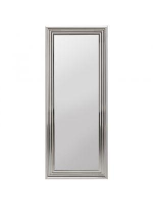 Kare Design Wandspiegel Frame Eve B54 x H134cm - Zilver