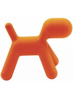 Magis Me Too Puppy Medium - Kinderstoel - Oranje