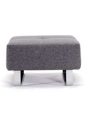 Innovation Hocker Supremax Deluxe Excess - Twist Charcoal 563