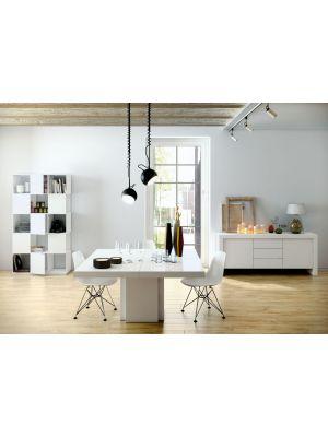 Witte Vierkante Eettafel.Vierkante Tafels Meubels Laagste Prijsgarantie Bestel Nu