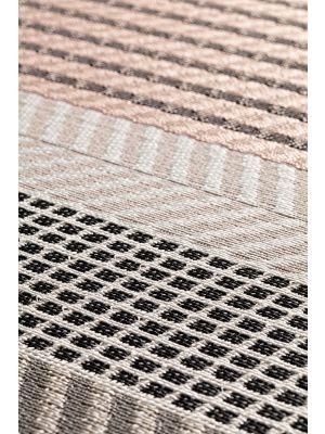Vincent Sheppard Toundra Vloerkleed - B200 x H300 cm - Mist