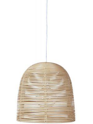 Vincent Sheppard Vivi Lamp - B35 x D35 x H36 cm - Naturel Rotan