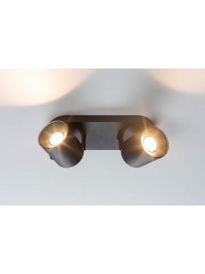 Zuiver Valon-2 Lichts Plafondspot