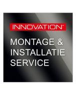 Innovation Montage & Installatieservice