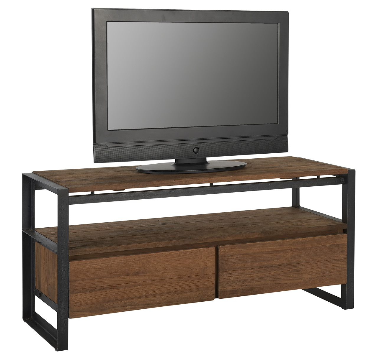 laag tv meubel wit kopen online internetwinkel. Black Bedroom Furniture Sets. Home Design Ideas