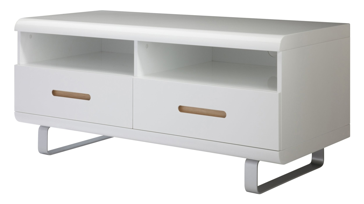 Metalen tv meubel kopen online internetwinkel for Tv dressoir hoogglans wit
