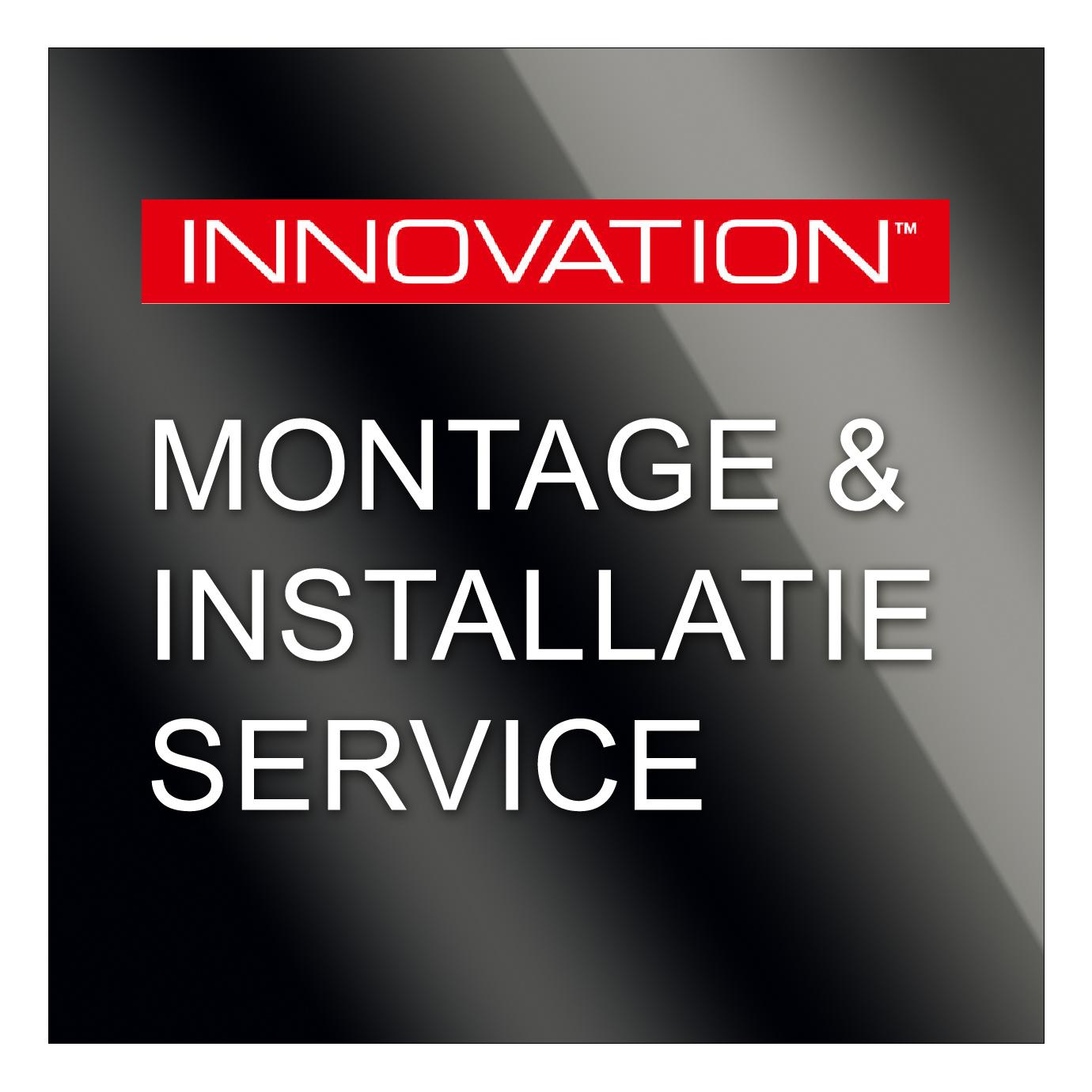 Innovation Montage&Installatieservice