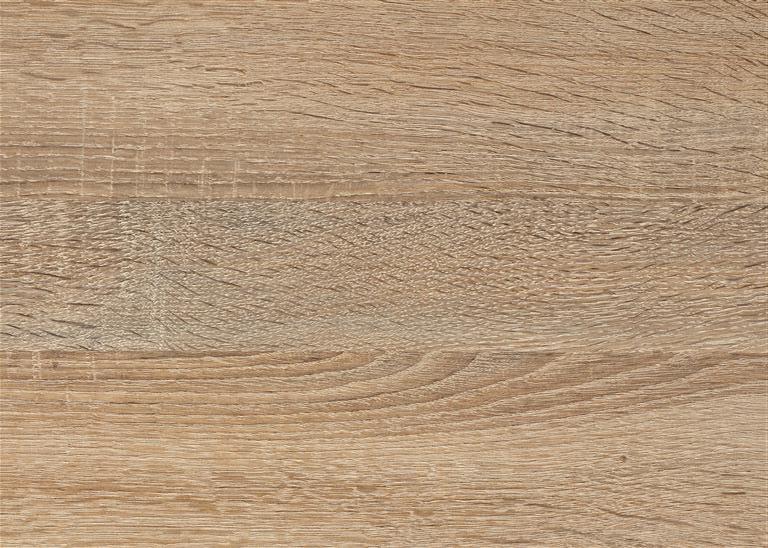 24Designs Hoekbureau Entrada Voor 1 Persoon - Bladkleur Oak Medium