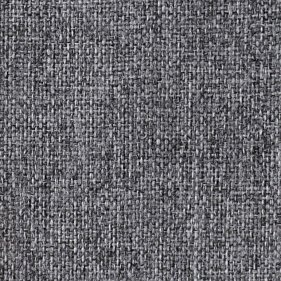 Innovation Slaapbank Long Horn Excess - Armleuningen - Twist Granite 565 Grijs