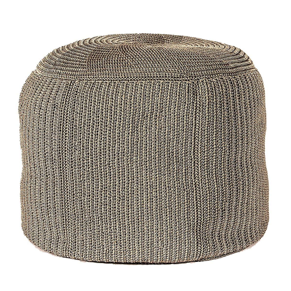 Vincent Sheppard Otto Outdoor Poef - Taupe