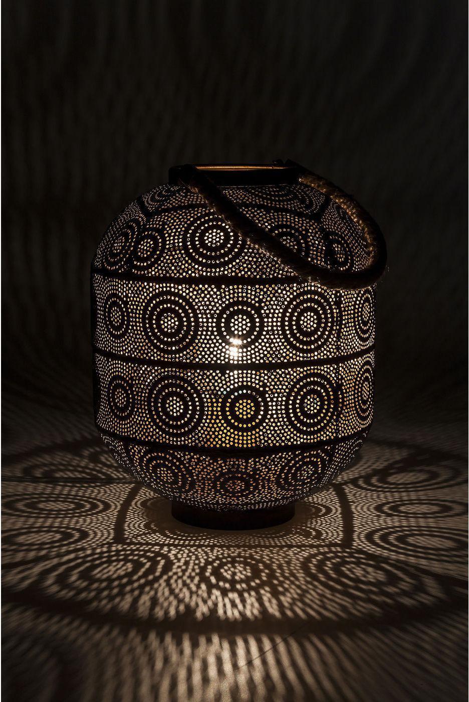 Kare Design - Vloerlamp Sultan - H31 Cm - Zwart