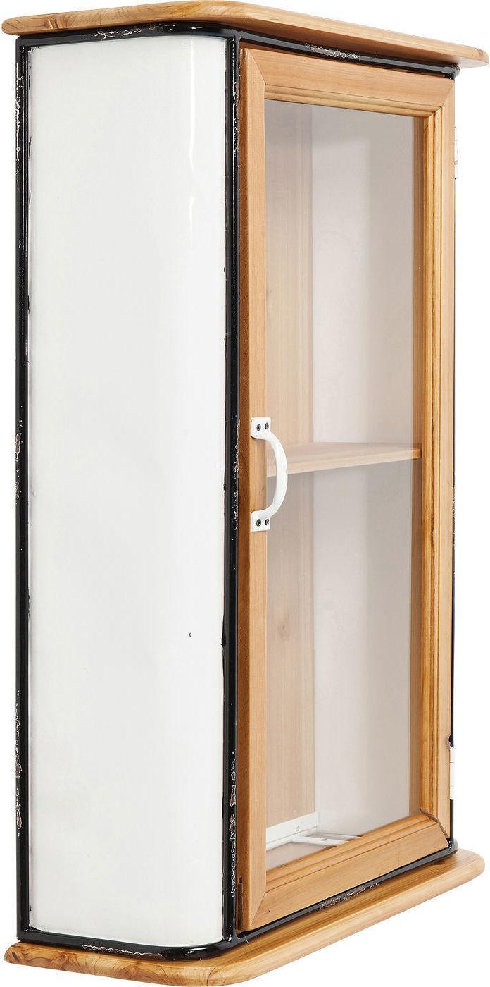 Kare Design Wandkastje Grannys Kitchen - 42.5 X 17.5 X 62.5 Cm