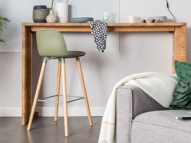 Moderne Witte Barstoelen.Barstoelen En Barkrukken Kopen Bestel Bij Designonline24