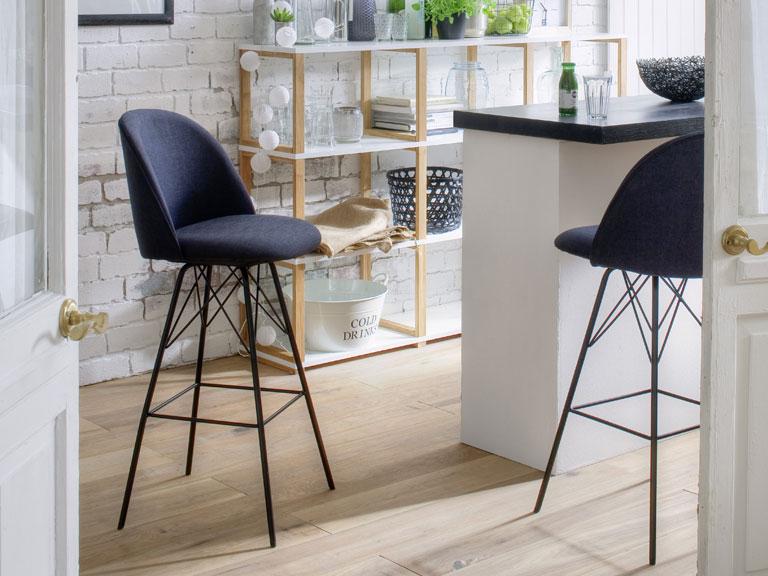 Hedendaags Barstoelen en Barkrukken Kopen? Bestel Bij DesignOnline24! ZJ-59
