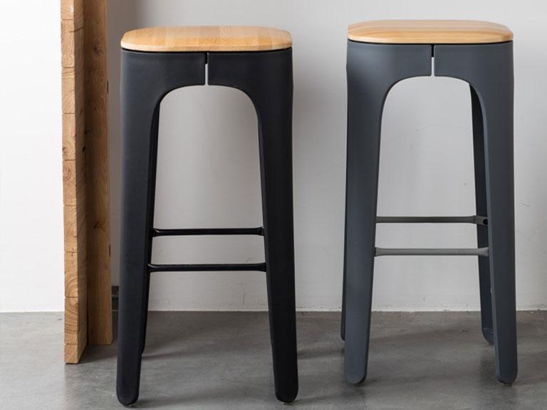 Wonderlijk Barstoelen en Barkrukken Kopen? Bestel Bij DesignOnline24! OP-17