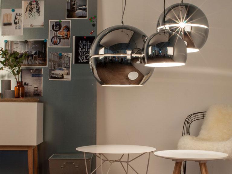 Binnenverlichting Kopen? Lampen bestellen bij DesignOnline24