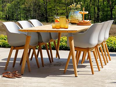 Hartman sophie stoelen kopen bestel bij designonline