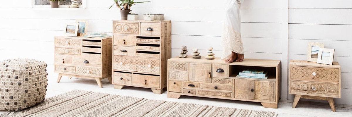 Kare Design kasten