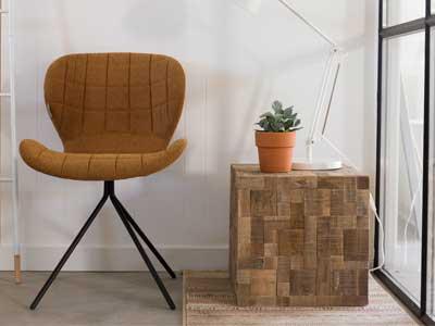 Stoel Zuiver Omg : Zuiver omg stoelen kopen? gratis verzending bij designonline24!