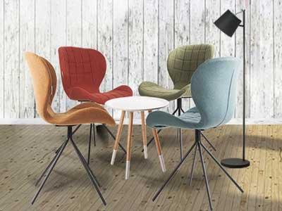 Zuiver Stoel Omg : Zuiver omg stoelen kopen gratis verzending bij designonline