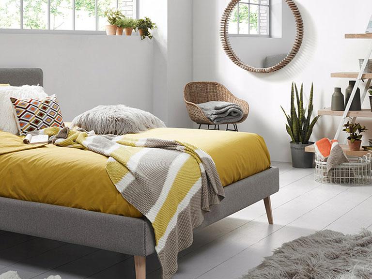 Slaapkamer Accessoires Kopen : Slaapkamer meubelen en verlichting bestel nu bij designonline