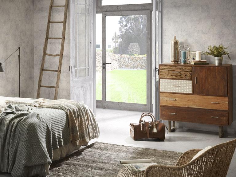 Slaapkamer Kasten Groot : Tips voor een kleine slaapkamer interior junkie