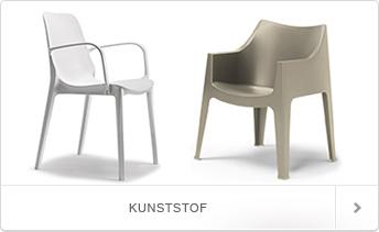 Design tuinstoelen terrasstoelen designonline24 for Kunststof tuinstoelen stapelbaar
